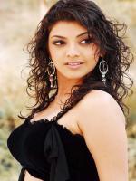Kajal Aggarwal Hot Pic