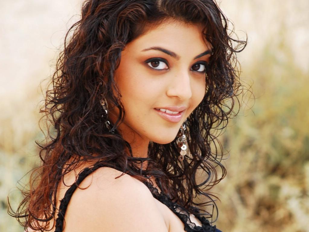 Kajal Aggarwal Modeling Pic