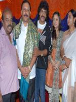 Kalpana Mohan Group Pic