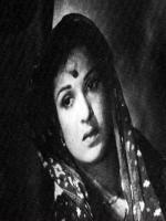 Young Kamini Kaushal