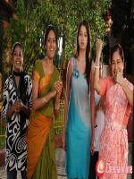 Kanchana  Group Pic