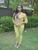 Karthika Modeling Pic