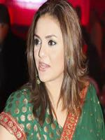 Nadia Khan new arival