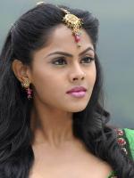 Karthika Nair Modeling Pic