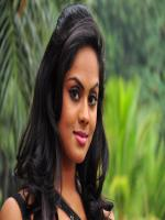 Karthika Nair Photo Shot