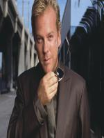 Kiefer Sutherland in Marmaduke 2010