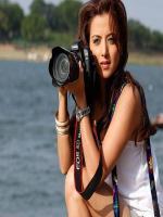 Kulraj Randhawa Modeling Pic