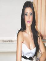 Koena Mitra Modeling Pic