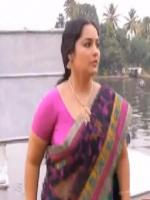 Kumari  in Movie Scene