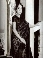 Lalita Pawar Photo Shot
