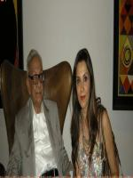 Lillete Dubey Group Pic