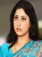 Lakshmi Gopalaswamy in Movie