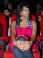 Lakshmi Manchu in show