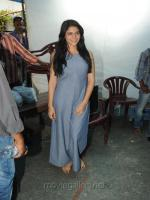 Lavanya Tripathi Movie Shooting