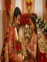 Madhumitha Wedding Pic