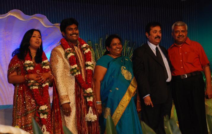 Madhumitha Group Pic