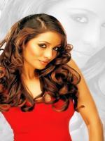 Madhura Naik Modeling Pic