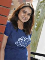 Malavika Avinash Photo Shot