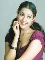 Meena MOdeling Pic