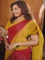 Meena in Movie Shot