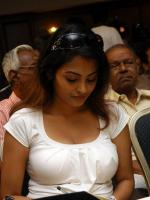 Meenakshi in Gathering
