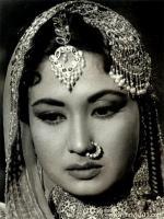 Late Meena Kumari