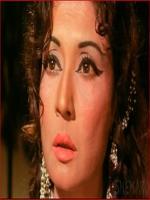 Meena Kumari Modeling Pic