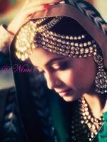 Meena Kumari in Movie