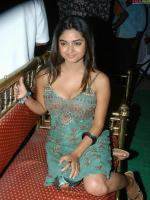 Meera Chopra in Movie Scene
