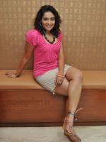 Meera Vasudevan Photo Shot