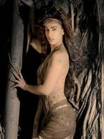 Mink Brar Photo Shot