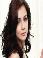 Minissha Lamba Modeling Pic