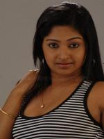 Mithra Kurian Photo Shot