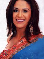 Mona Singh in Movie