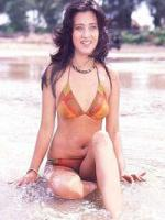 Moon Moon Sen Hot Pic