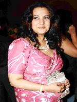 Moon Moon Sen Photo Shot
