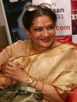 Moushumi Chatterjee Photo Shot