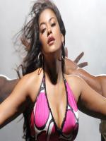 Mumaith Khan Photo Shot
