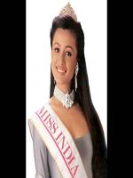 Namrata Shirodkar Become Miss India
