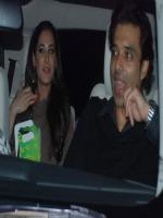 Are Uday Chopra and Nargis Fakhri