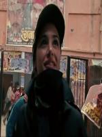 Nargis Fakhri cross-dressing in Movie Rockstar