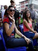 Nargis Fakhri in IPL
