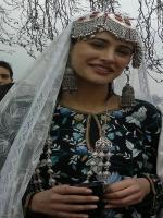 Nargis Fakhri Rare Pic