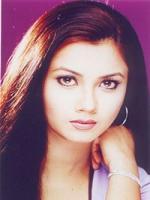 Nausheen Sardar Ali Modeling Pic