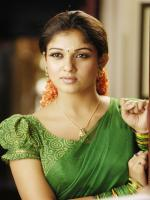 Nayantara in Tamil Movie