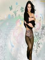 Neeru Bajwa Modeling Pic