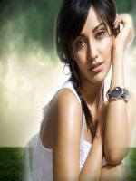 Neha Sharma Modeling Pic