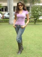 Neha Jhulka Modeling Pic