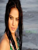 Neetu Chandra in Movie