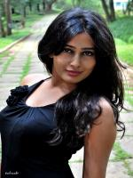 Nidhi Subbaiah Photo Shot